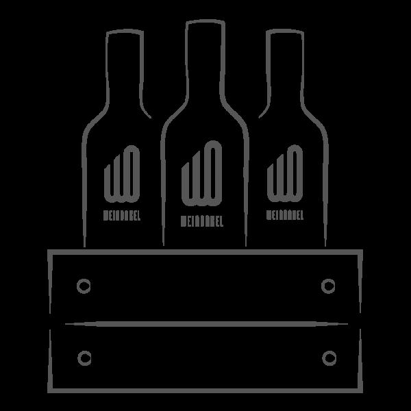 WeinOnkel & abfüllen